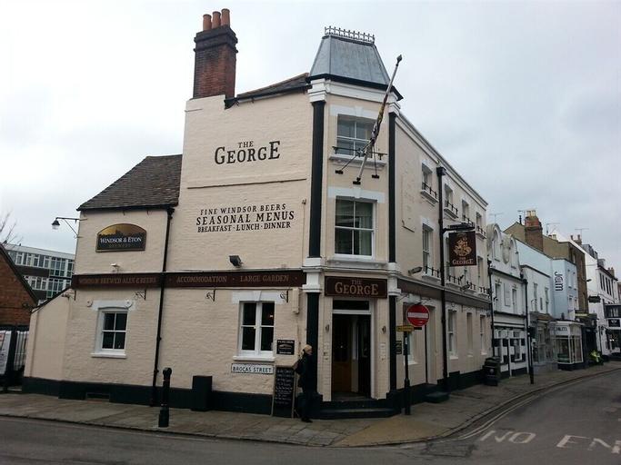 The George Inn, Slough