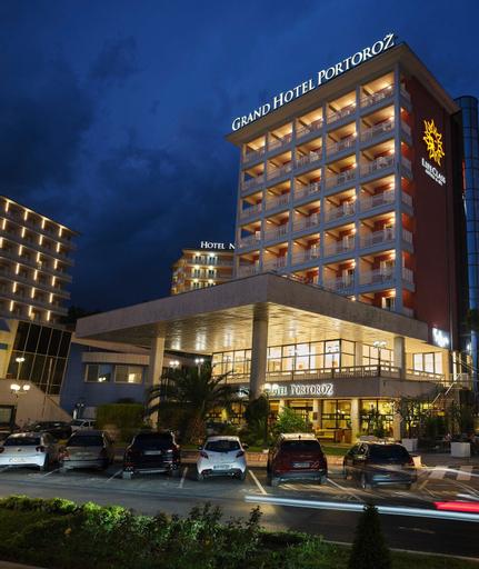Grand Hotel Portoroz 4* superior - Lifeclass Hotels & Spa, Piran