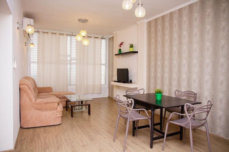GK Apartments - Limbskit 3,