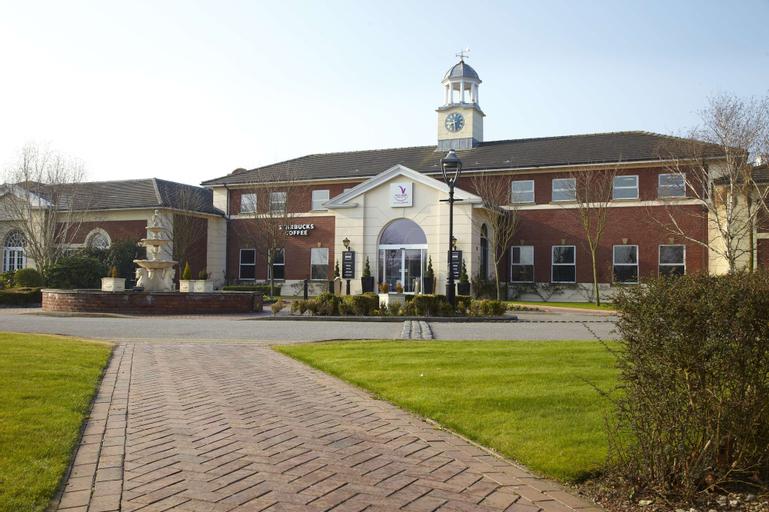 Village Hotel St David's, Nr Chester, Flintshire