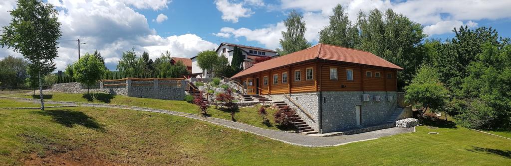 Plitvicka vila, Rakovica
