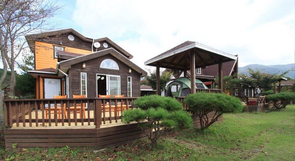 Gyeongju Millenium Pension, Gyeongju