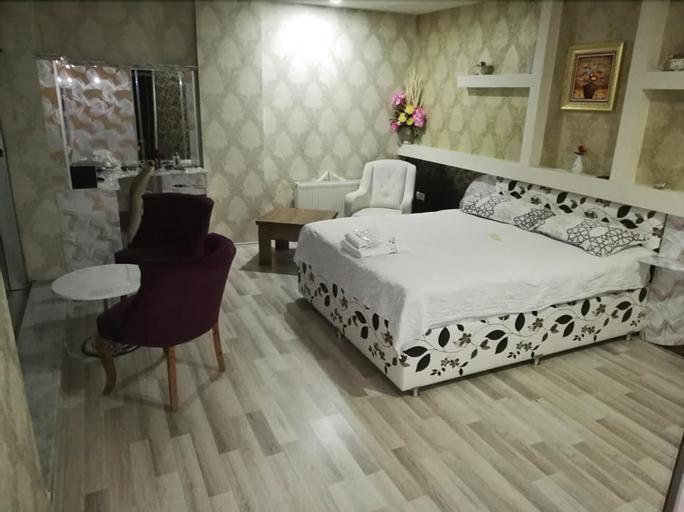 Yesilirmak Merit Otel, Tatvan