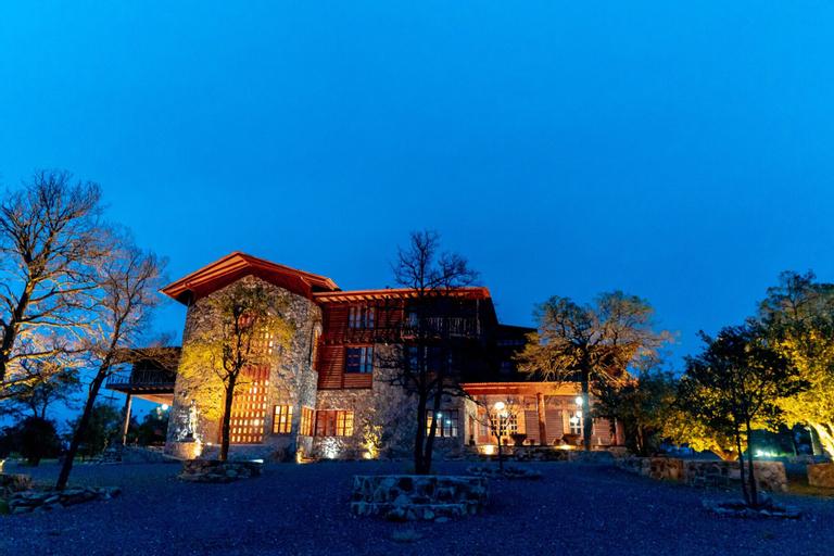 Hotel Montesión Durango, Durango