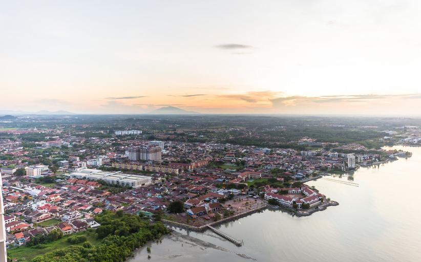 Silverscape Executive Melaka by I Housing, Kota Melaka