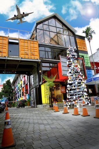 Urban Merdeka Bandung by  UHM, Bandung