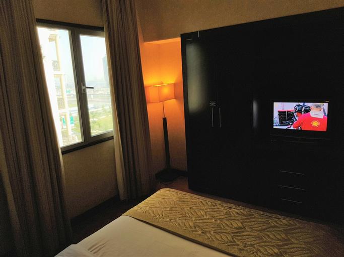 Tulip Creek Hotel Apartments,