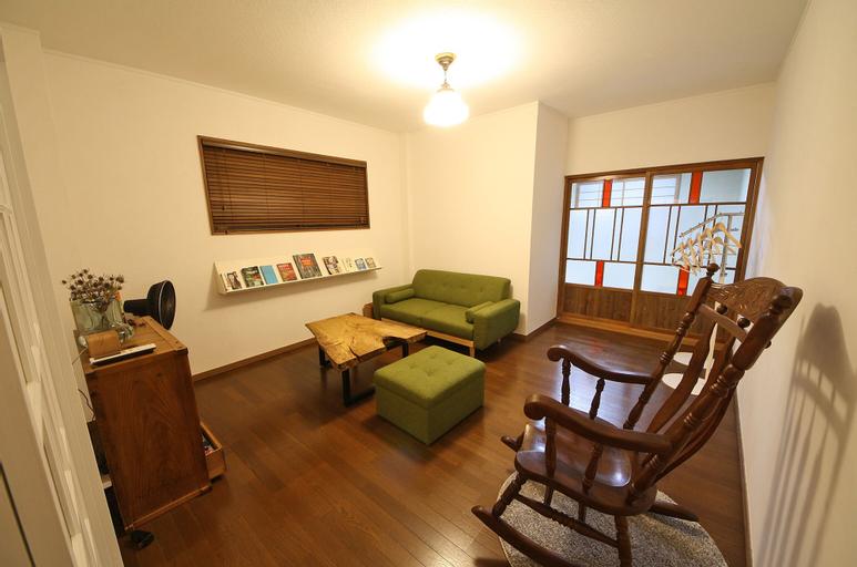 Sumica Apartments, Nikkō