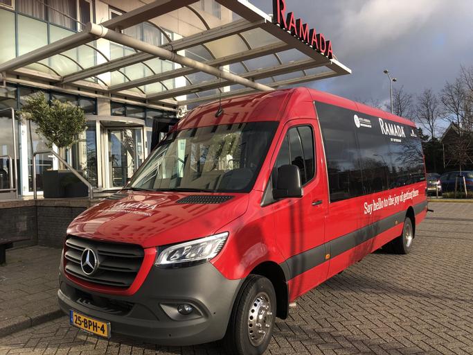 Ramada Amsterdam Airport Schiphol, Haarlemmermeer