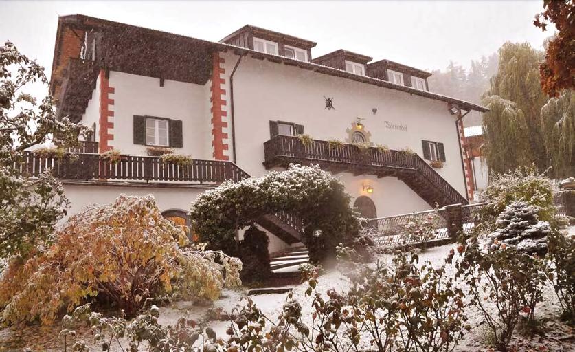 Naturhotel Wieserhof, Bolzano