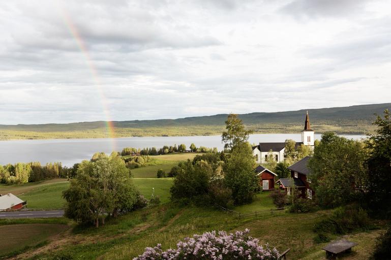 Hotell Kallgården, Åre