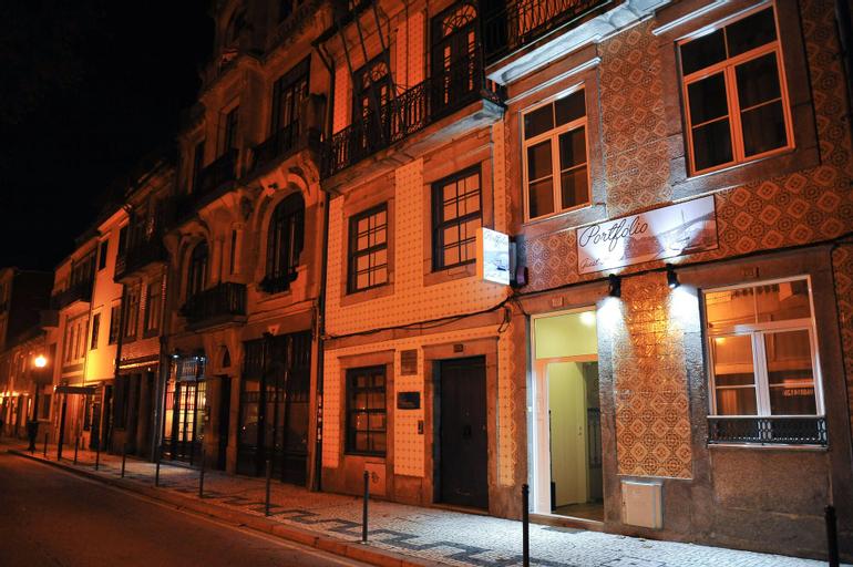 Portfólio Guesthouse, Porto