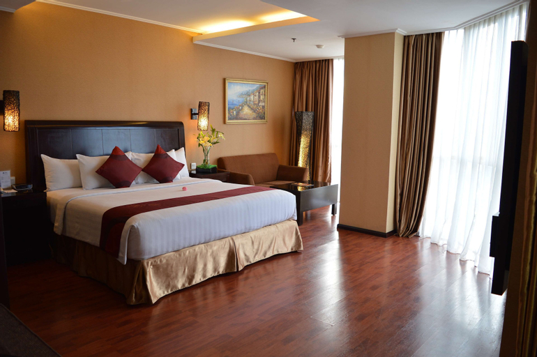 Best Western Mangga Dua Hotel & Residences, Central Jakarta