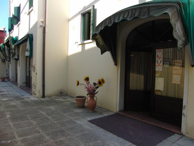 Locanda alla stazione, Venezia