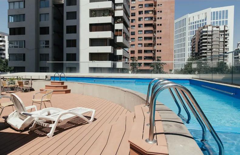 Boutique La Gloria Apartments, Santiago
