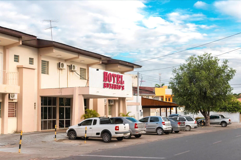 Euzebio'S Hotel, Boa Vista