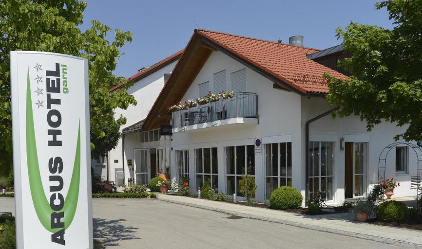 Arcus Hotel, Ebersberg