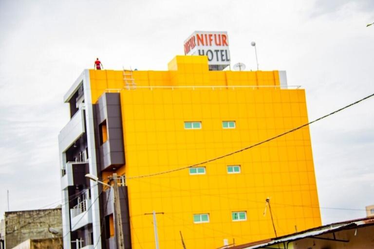 Nifur Hotel, Cotonou