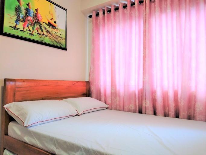 Modern Apartelle Baguio, Baguio City