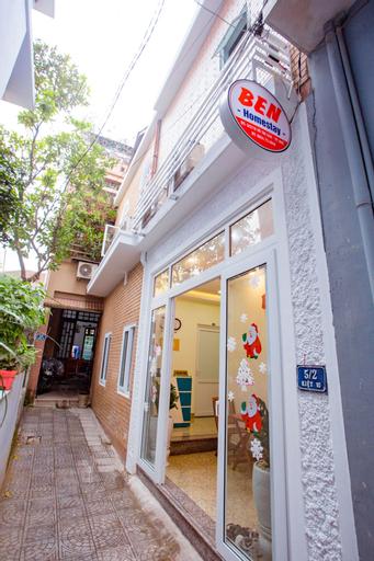 OYO 721 Ben Homestay, Huế