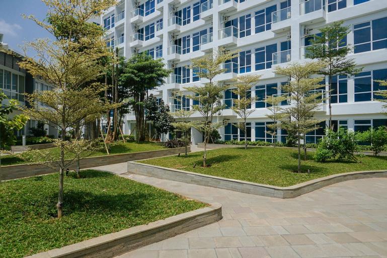 Best Price Studio @ Puri Mansion Apartment, West Jakarta
