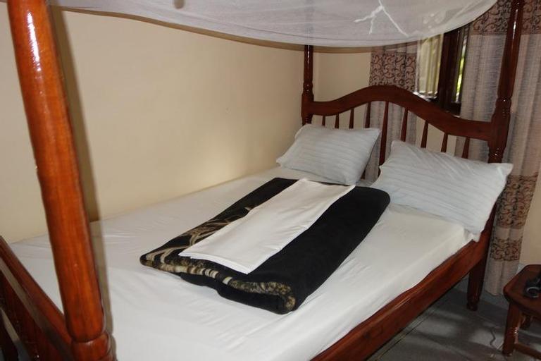 Materwood Hotel, Jinja