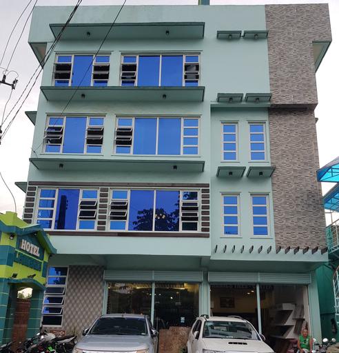 Hotel La Maria, Guiuan