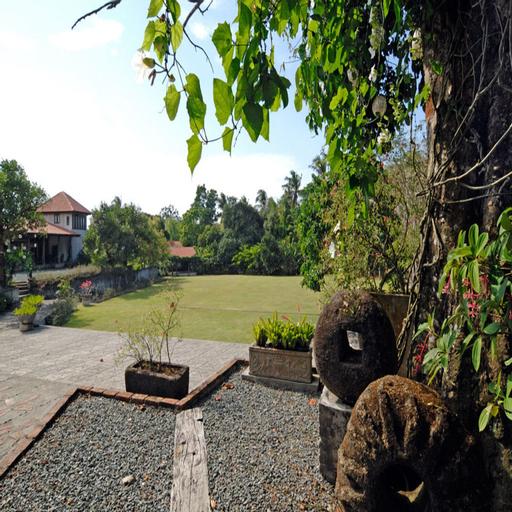 Hacienda Isabella, Indang