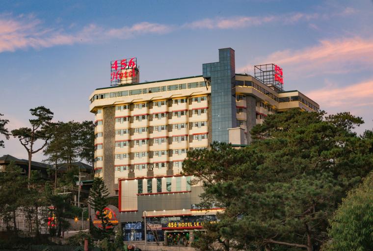 456 Hotel, Baguio City