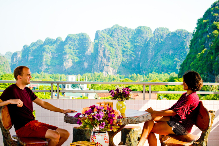 Trang An Mountain View Homestay - Hostel, Hoa Lư