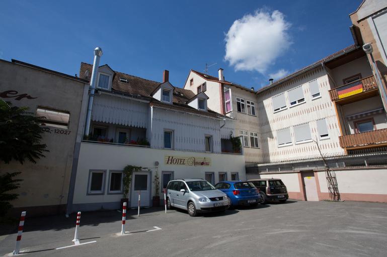 Hotel Amadeus, Speyer