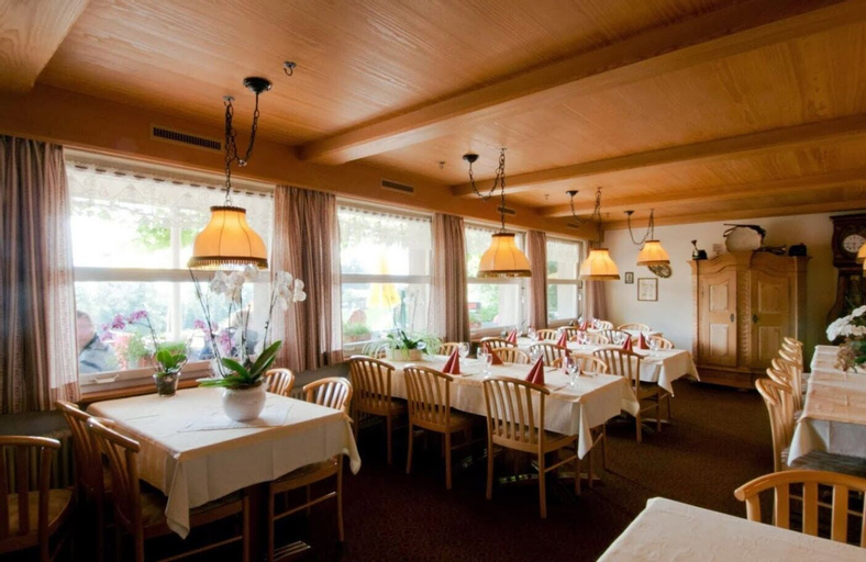 Hotel Landgasthof Rothorn, Thun