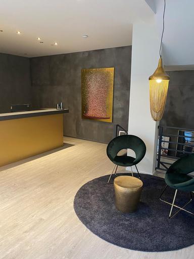 Hotel Quartier 8, Germersheim