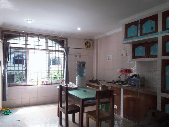 jakson homestay batam - Standart Room F, Batam