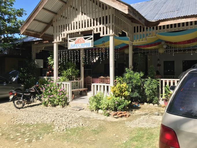 Oasis Resthouse, San Agustin