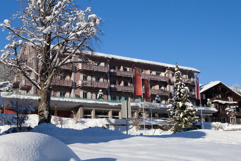 Parkhotel Schoenegg, Interlaken
