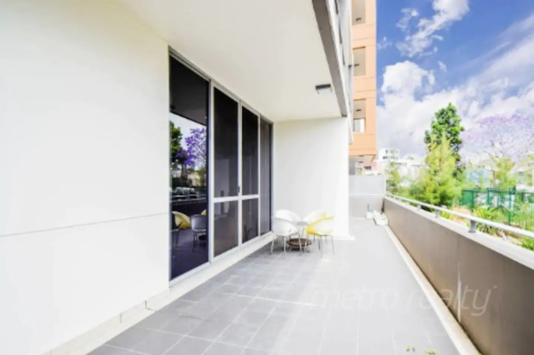 Sunny 3 Bedroom Apartment in Turrella, Rockdale