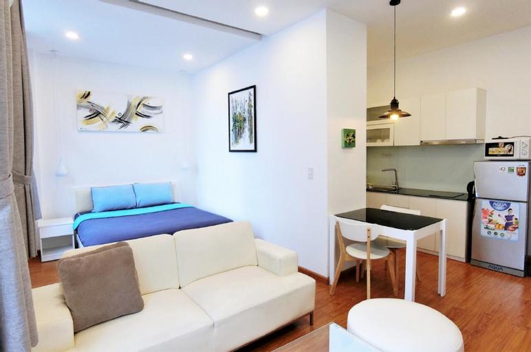 M-H Serviced Apartment, Bình Thạnh