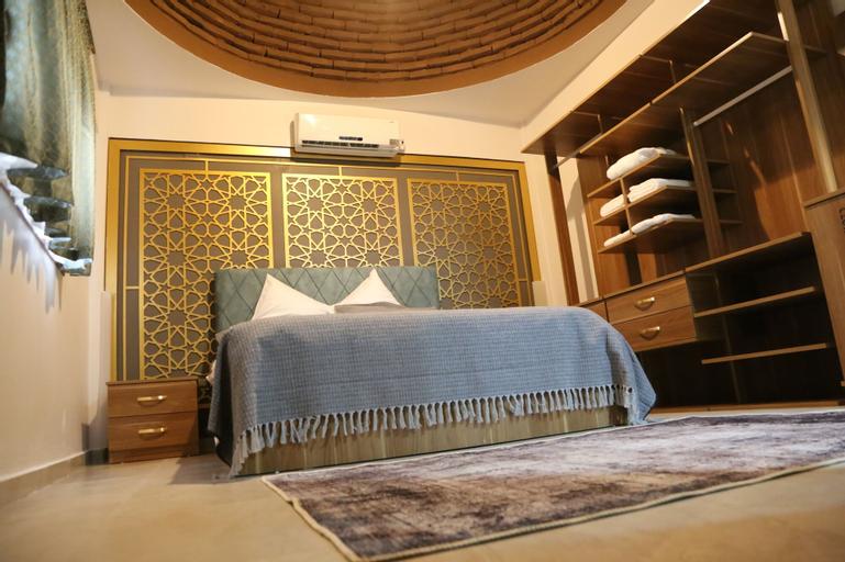 Kumbet Hotel, Harran