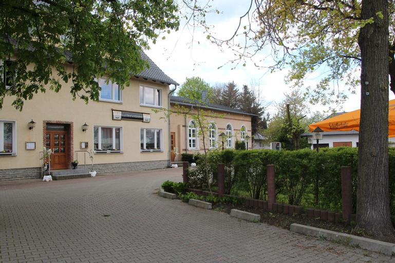Gasthof & Pension Zur Friedenseiche, Bautzen