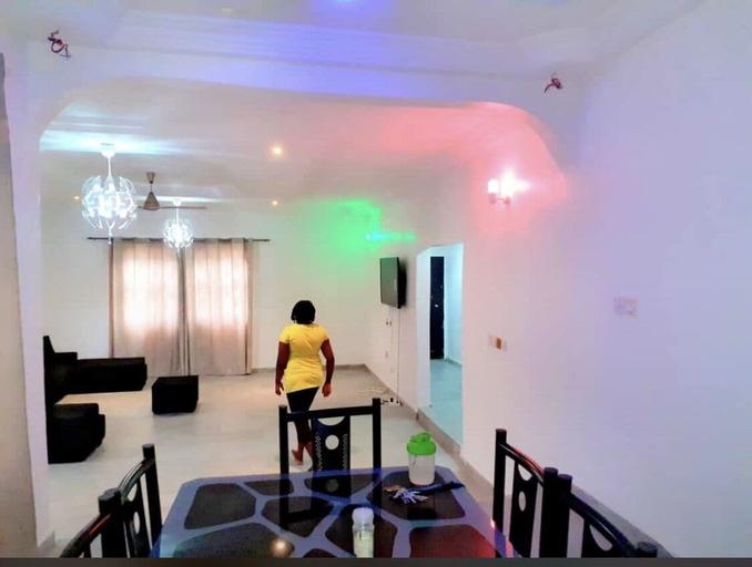 Best Point Home, Awutu Efutu Senya
