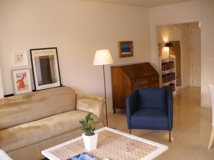 Tíbula Centro Apartamento Turístico, Badajoz