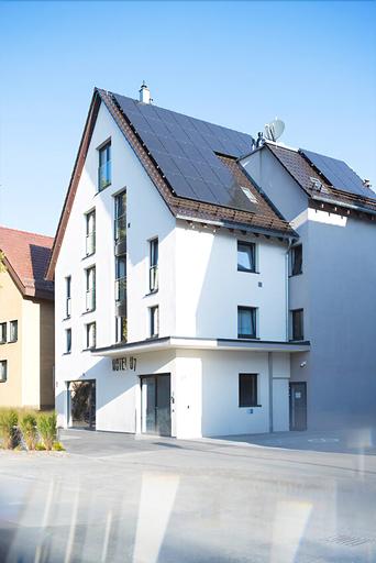 Hotel U7, Reutlingen