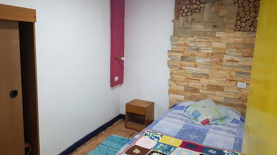 The Flat Privacy at the City Center, Cardenal Caro