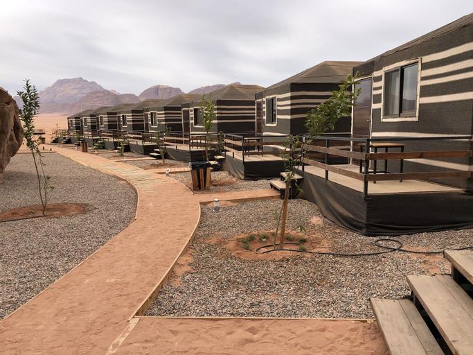 Sharah Luxury Camp, Aqaba