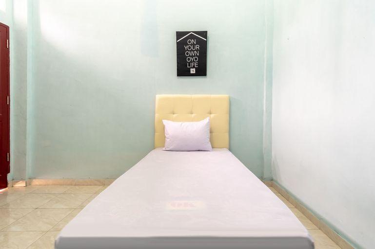 OYO 2158 Arista Residence Syariah, Medan