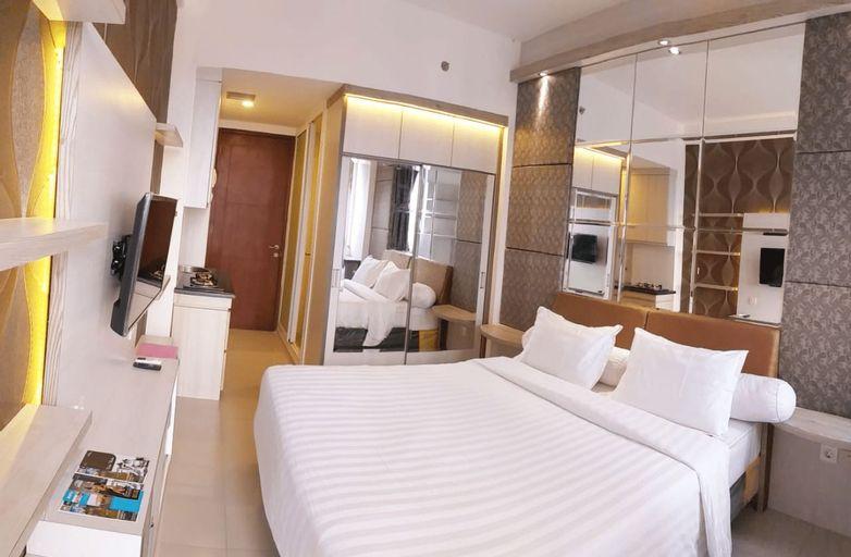 Golom Alpha Room by Vivo Apartment, Sleman