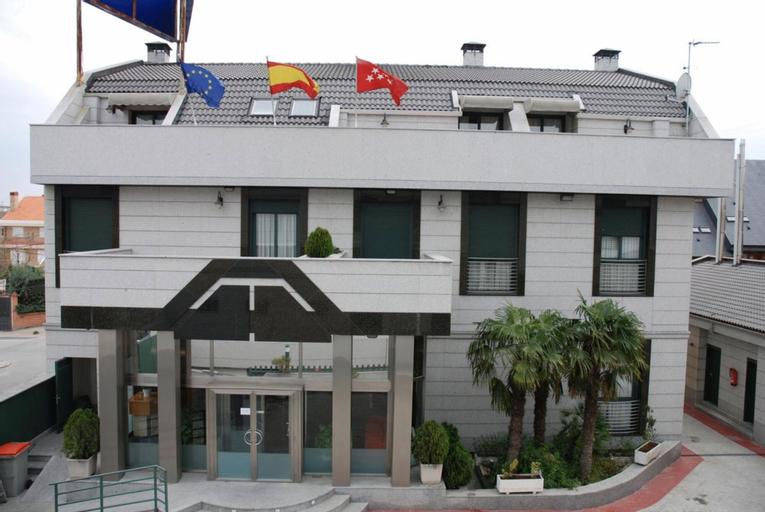 Hostal Los 5 Pinos, Madrid