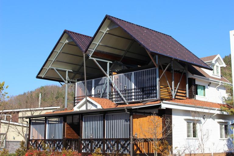 Muju Observatory Pensions, Muju