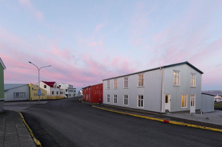 Hólmavík Guesthouse,